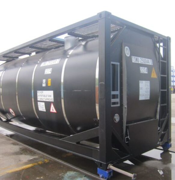 ISO Tank Containers For Sale, Isotainers - TransWorld Equipment